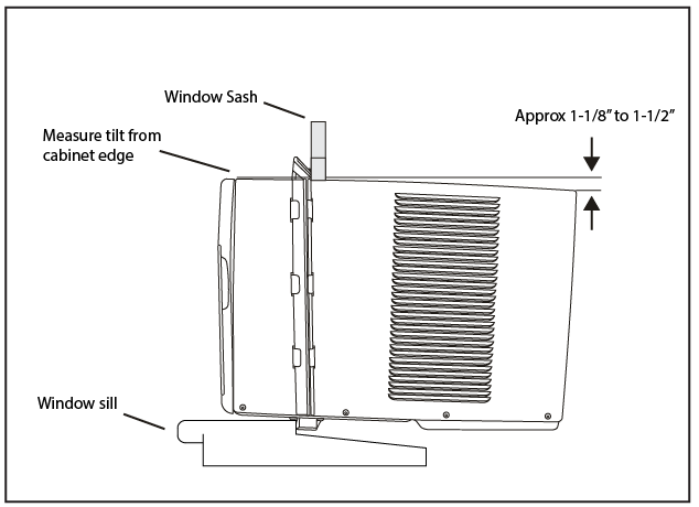 air conditioner drain diagram does my koldfront window or through the wall air conditioner have  koldfront window or through the wall